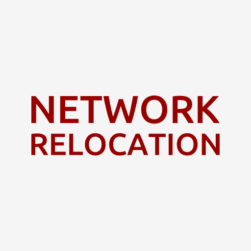 Network Relocation